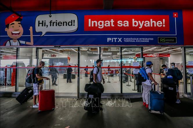 Philippines và Indonesia đều có thêm trên 1.000 ca...