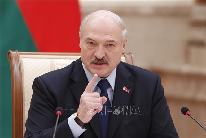 Tổng thống Belarus cam kết duy trì quan hệ đồng minh với Nga