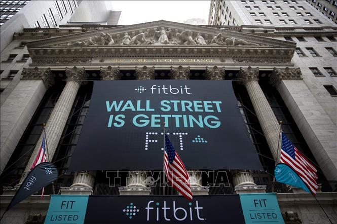 EC điều tra về kế hoạch Google thâu tóm Fitbit - kết quả xổ số tiền giang