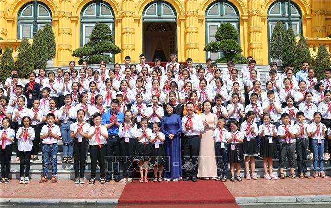 Tạm hoãn tổ chức Đại hội Cháu ngoan Bác Hồ lần thứ IX năm 2020