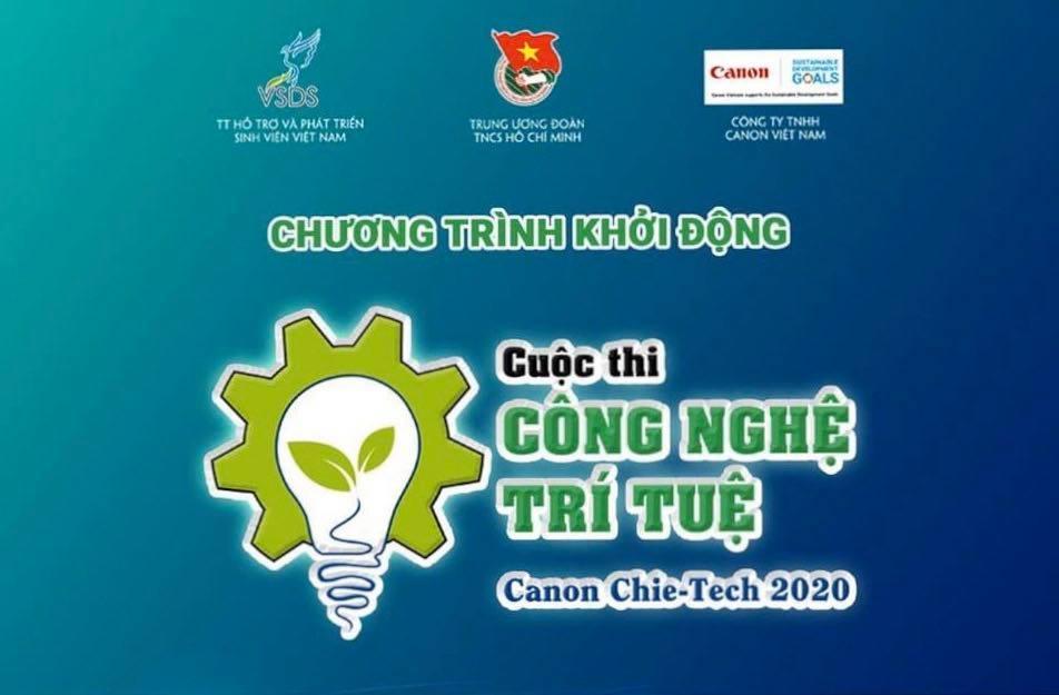 Khởi động cuộc thi về công nghệ ứng dụng dành cho sinh viên