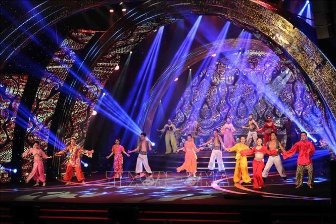Lùi thời gian tổ chức Liên hoan Phim quốc tế Hà Nội sang năm 2022