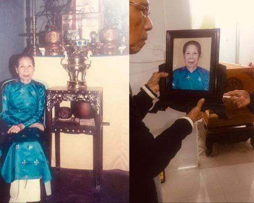 Cung nữ cuối cùng của triều Nguyễn vừa qua đời