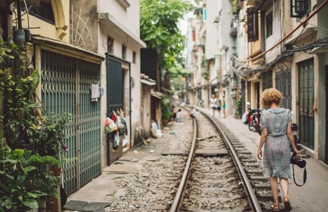 Hà Nội nằm trong nhóm những điểm đến hấp dẫn nhất thế giới năm 2019