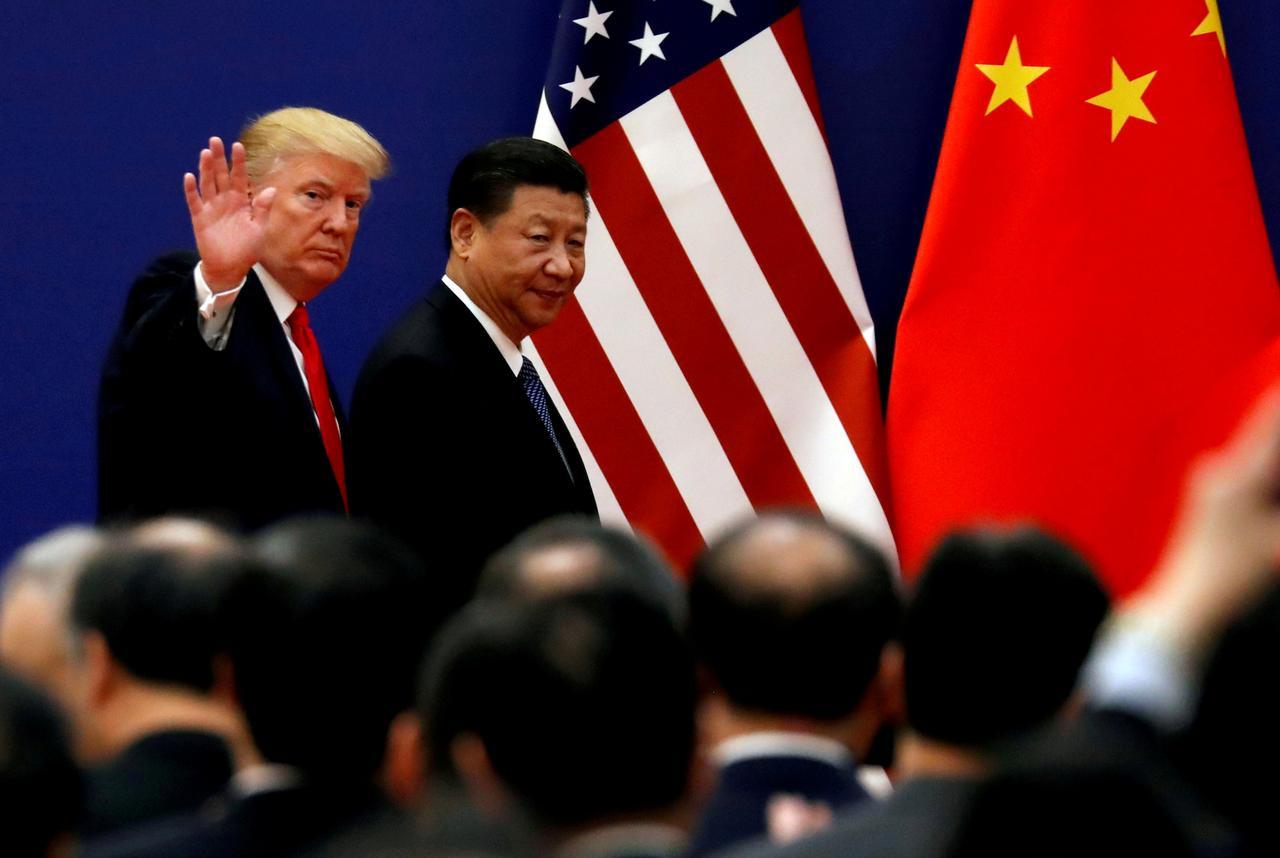 Các đại sứ Trung Quốc tăng cường dùng Twitter làm kênh ngoại giao