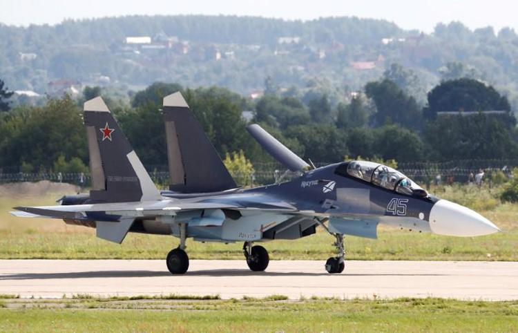 Nga đẩy mạnh sản xuất thiết bị quân sự tại Ấn Độ