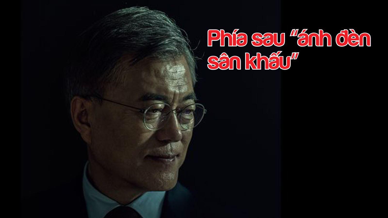 """""""Người hùng"""" phía sau bàn đàm phán lịch sử Mỹ-Triều"""